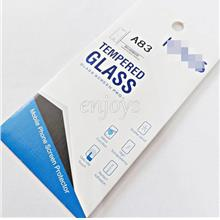 2PCS 2.5D 9H Tempered Glass Screen Protector for Oppo A83 (5.7)