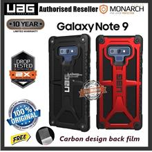 Urban Armor Gear UAG Monarch Samsung Galaxy Note 9 Note9 case cover