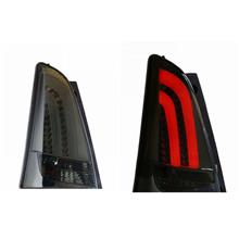 Toyota Innova 04-10 LED Light Bar Tail Lamp [1-pair] [Smoke]