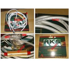 HKS Nano Tech Grounding And Alternator Power Cable Grounding Wire
