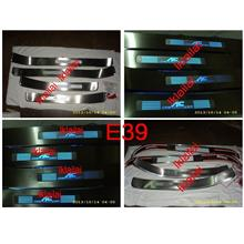 BMW E34 E39 E46 3M/BMW/ACS/Alpina 3M Style Door Sill Plate LED