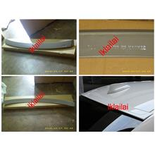 BMW 3 Series F30 `12 Rear Roof Spoiler ABS [F30-SR01-U]