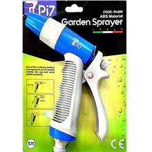 Pi7 Heavy duty garden hose sprayer PI808