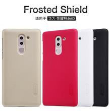 ORIGINAL Nillkin Frosted Shield Matte case Cover Huawei Honor 6X |5.5'