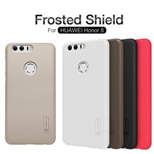 ORIGINAL Nillkin Frosted Shield Matte case Cover Huawei Honor 8 |5.2'