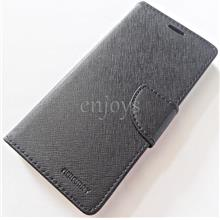 MERCURY Fancy Diary Book Soft Case Flip Cover Oppo A83 (5.7')