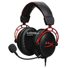 KINGSTON HYPERX CLOUD ALPHA GAMING HEADSET