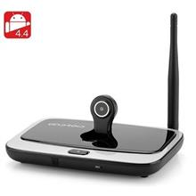 Android TV Box With Camera (AT-03C).