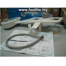 AIME Bidet J-1004 for Cold Water Nozzle Self-Cleaning Toilet