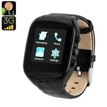8GB iMacwear M8 3G Smart Watch Phone (WP-W8).