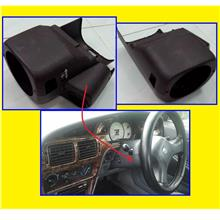 Steering Switch Cover Proton Wira Proton Satria brown Colour