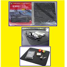 Anti slip Non slip Car Dashboard Multipurpose Mat 4 Handphone i Pad RM