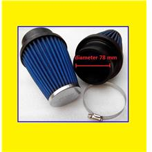 Mugen High Power Air Filter Save Fuel HIGH FLOW More Power Best BUY RM