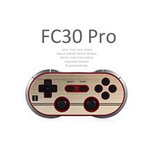 8Bitdo FC30 Pro Wireless Bluetooth Controller Switch Android Gamepad P..