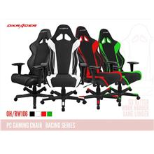 # DXRacer Racing RW106 Series (Basic) Gaming Chair # 5 Color Avlb.
