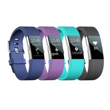 S18 Bluetooth Smart Band Blood Oxygen Heart Rate Monitor Sports Pedome