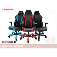 # DXRacer WIDE WY0 Series Office Chair # 2 Color Avlb.