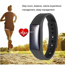 M3S Bluetooth Smart NFC Wristbands Heart Rate & Blood Pressure Monitor