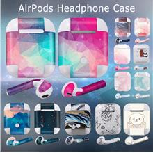 Earphone Headphone Soft Silicone Shock Proof Protective Cover Case