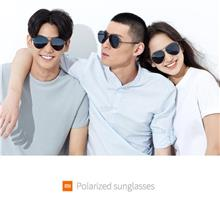 Xiaomi Mijia Polarized Sunglasses UV400 Outdoor Travel Unisex Global V