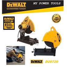 DeWalt 2300W 355mm (14') Abrasive Metal Chop Saw