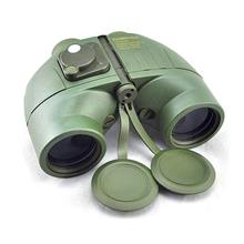 7x50 Floating Binoculars With Range Finder (WDB-04B).