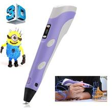 3D Stereoscopic Printing Pen (WP-3DP).