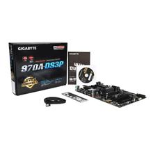 GIGABYTE Motherboard AMD AM3+ GA-970A-DS3P