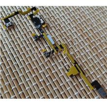NEW Power On / Off Volume Control Flex Cable Ribbon Apple iPad 2