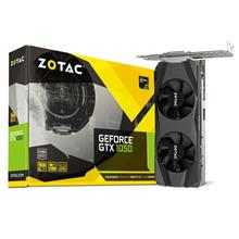 # ZOTAC GeForce® GTX 1050 Low Profile # 1455 MHz | 2G/D5