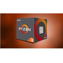 # AMD RYZEN™ 3 1200 / 1300X CPU # AMD AM4 @ 4C/4T