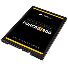 # CORSAIR Force Series™ LE200 SATA 3 6Gb/s SSD # / PROMO!