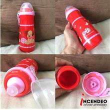 **incendeo** - NUK Germany Puppy Red Sports Cup 450ml