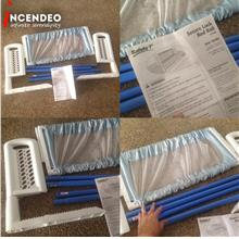 **incendeo** - SAFETY 1st Secure Lock Bed Rail
