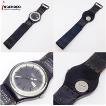 **incendeo** - Swatch access skipass Collection Quartz Watch (1999)