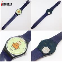**incendeo** - Swatch Muuhh Collection Quartz Watch (2000)