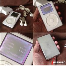 **incendeo** - APPLE 1st Generation 10GB iPod