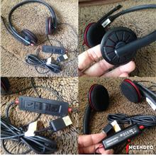 **incendeo** - plantronics Blackwire C320-M USB Stereo Headset