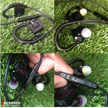 **incendeo** - JABRA Step Bluetooth Stereo Headset OTE23