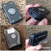 **incendeo** - MOTOROLA rokr S605 Bluetooth Headset with Radio
