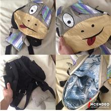 **incendeo** - Cute Cow Backpack for Kids