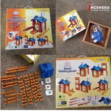 **incendeo** - Mead Johnson Smart Building Blocks for Kids