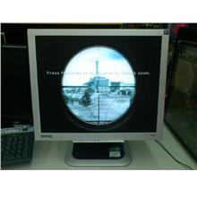 Benq FP92G+ 19 inch Square LCD Monitor 240715