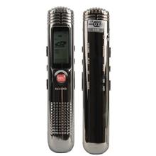 'Silent Ear' Voice Activated Voice Recorder With MP3 (WVR-08B).