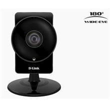 D-LINK HD ULTRA-WIDE VIEW WIFI CAMERA 180 DEGREES (DCS-960L)