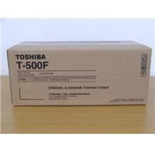 Toshiba Cartridge T-500F (Genuine) e-Studio 50F 500 500F T500F