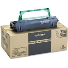 Toshiba Cartridge TK-18 (Genuine) 21204099 TK18 18