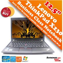 Lenovo Thinkpad X230 Core i5 Business Class Notebook Special Deal!!