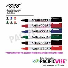 Artline 550A Whiteboard Marker