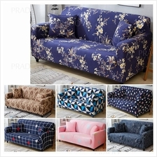 Seater Sofa Slipcover Stretch Protector Soft Couch Cover Elastic Fit
